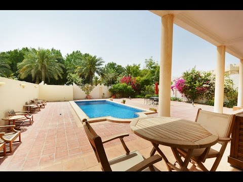 Villa for Sale at West Bay Lagoon Doha Qatar - Ref #3759 By Property Hunter