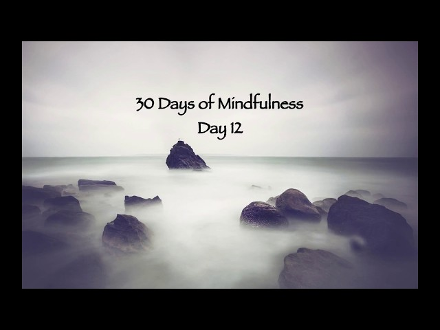 Eliminate False Beliefs with Mindfulness