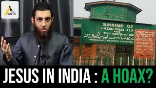 Bro Hajji Refuted : Debunking the Ahmadi Myth Regarding Isa / Jesus (as) ?