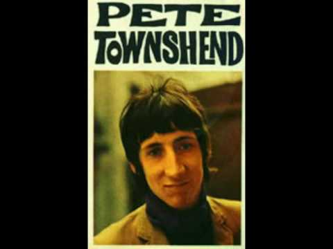 Pete Townshend   Let My Love Open The Door