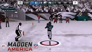 Best Madden NFL 17 Fan Plays of the Week 🏈🎮 | Ep. 11 | Madden NFL America