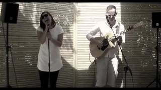 Kate & Steve - Thinking Out Loud youtube
