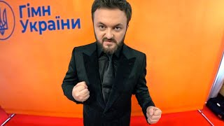 DZIDZIO відверте звернення до українців емоції після гімну та віра в збірну України на Євро 2020
