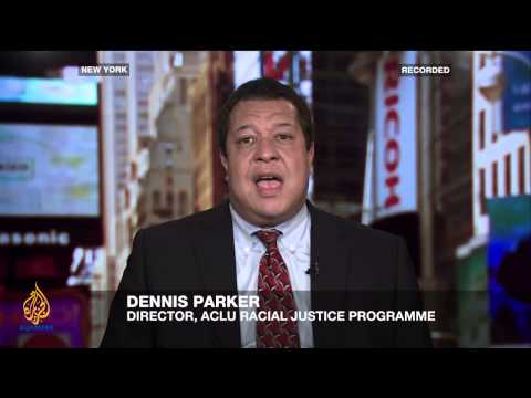 Inside Story Americas - The US' school to prison pipeline