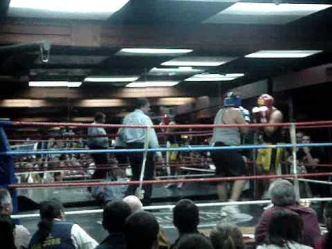 Borja vs ferid (09-11-08)