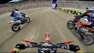 Erzbergrodeo 2017 Onboard Best Of / Red Bull Hare Scramble