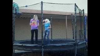 Nashville Trampolines-happy Backyards- Off Hwy 96 In Franklin