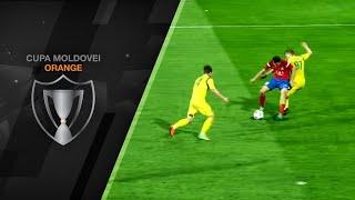 Zimbru 0 1 Sf.Gheorghe  12 Cupa Moldovei Orange 2019 17.04.2019