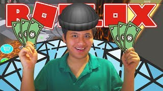 can you Rob ROBLOX?! Indonesia-Roblox