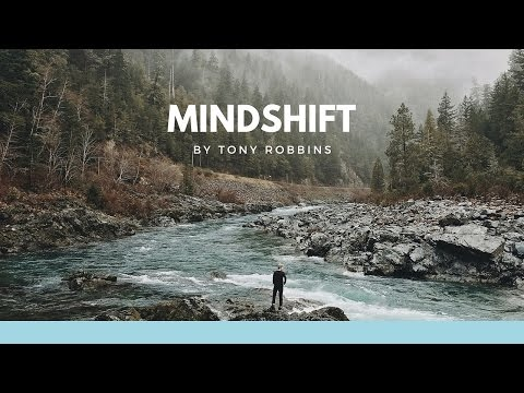 MINDSHIFT by Tony Robbins - Motivational Video