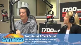 Scott Gorski & Tami Carroll 10 14 15
