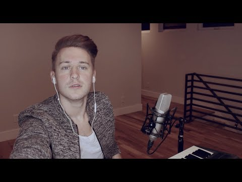 Ed Sheeran - Lego House (Ben Schuller Cover) Acoustic