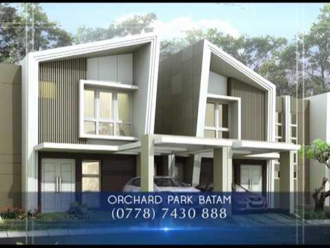 Properties in Harmony Orchard Park Batam (Part 2)