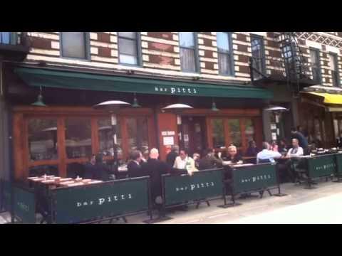 Best Italian Restaurant New York