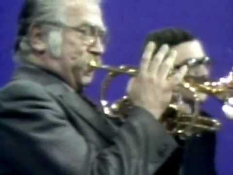 OSCAR KLEIN - LINO PATRUNO & the Milan College Jazz Society