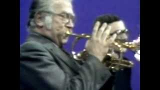 OSCAR KLEIN - LINO PATRUNO & the Milan College Jazz Society