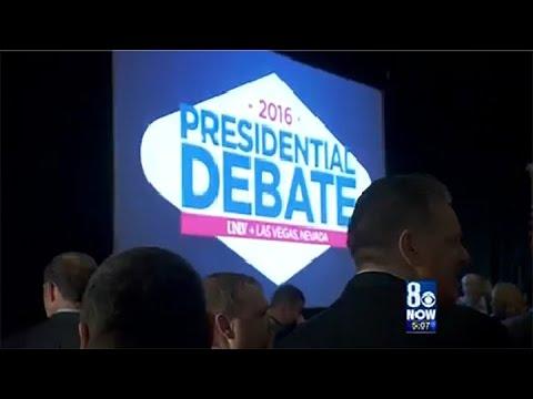 Politics NOW - Jan. 17, 2016