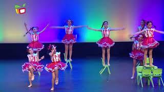 Publication Date: 2019-12-13 | Video Title: 活動領域—第三十九屆校際舞蹈比賽(四)