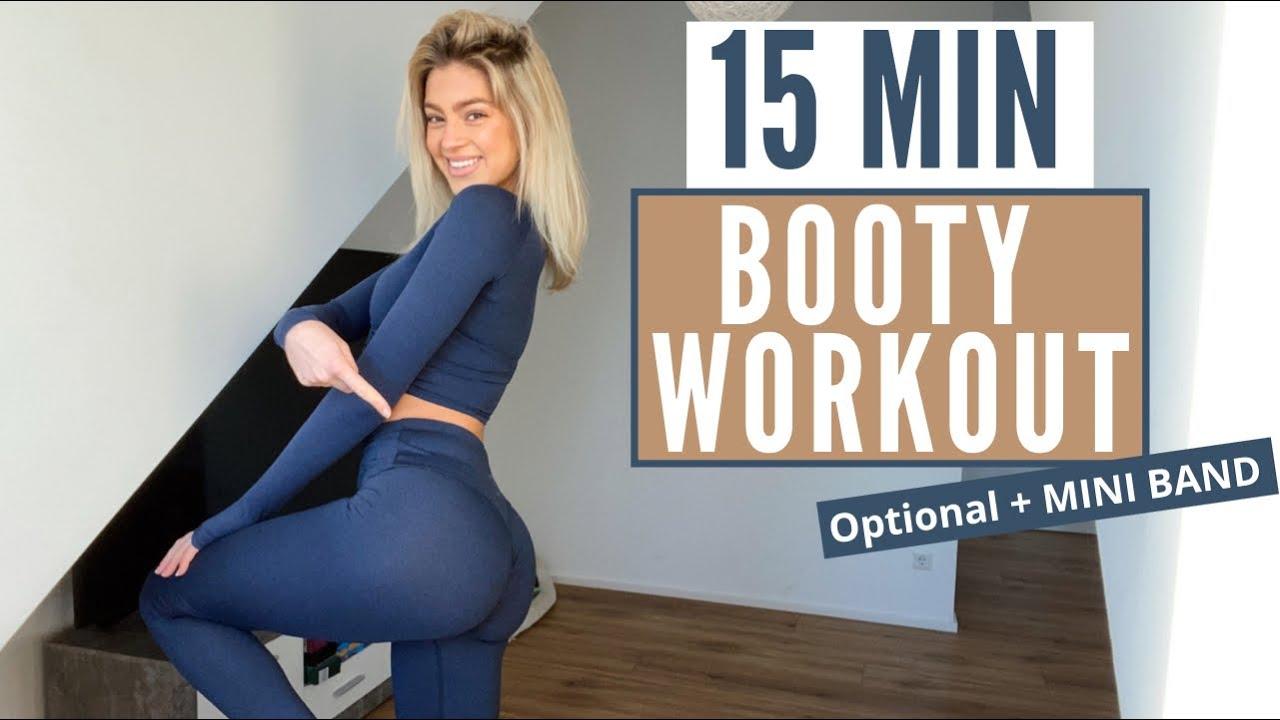 En iyi Pilates Ganimet Egzersiz   10 Dakikada İnanılmaz Ton ve Tanım