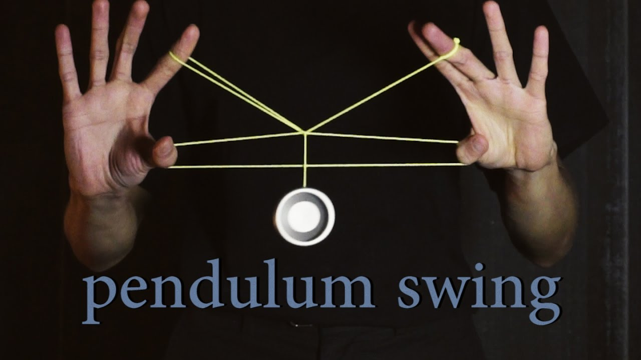 pendulum swing Play with one or two pendulums and discover how the period of a simple pendulum depends on the length of the string, the mass of the pendulum bob, the strength of gravity, and the amplitude of the swing observe the energy in the system in real-time, and vary the amount of friction measure the period using the stopwatch or period timer use the pendulum.
