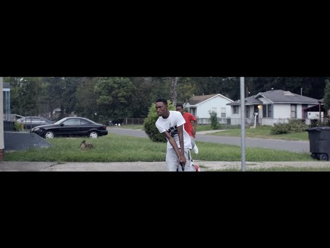 NBA YoungBoy - What I Was Taught (Official...