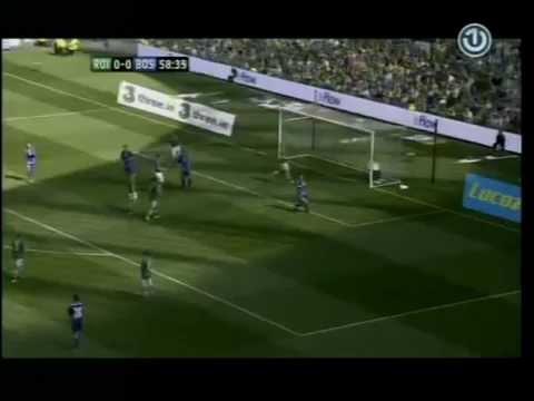 Miralem Pjanic - Free Kick Specialist ! {Rep. of Ireland vs. Bosnia-Herzegovina}
