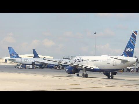 {Trip Report} Jetblue E-190 Flight 1793 | FLL - NAS