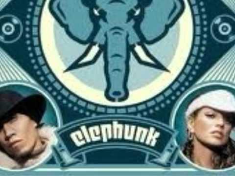 Smells Like Funk Black Eyed Peas Elephunk