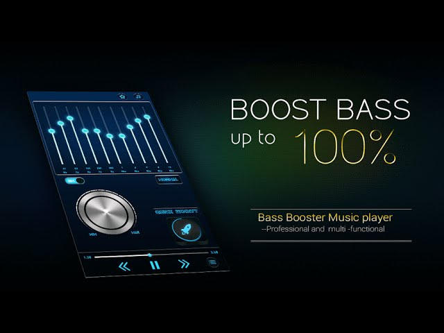 free bass booster software for windows 7