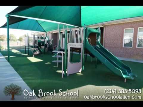 Oak Brook School Allen WebAdz