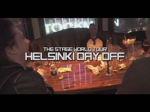 Avenged Sevenfold Hard Rock Cafe Finland