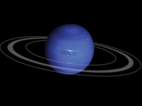 REAL SOUND OF NEPTUNE - VOYAGER 2 - YouTube
