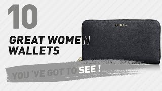 Furla Women Wallets, Top 10 Collection // New & Popular 2017