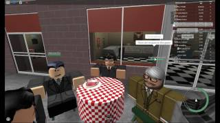 The 'Lucky Luciano' of the ROBLOX Mob