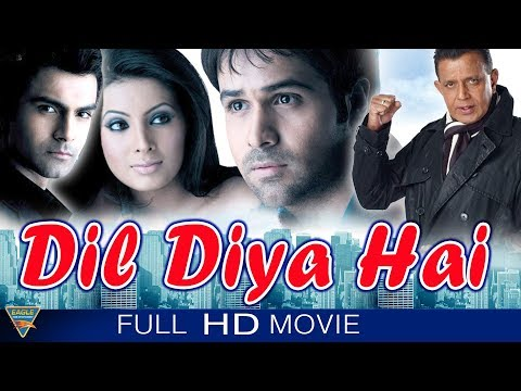 Dil Diya Hai Hindi Full Movie || Emraan Hasmi, Geeta Basra, Ashmit Patel || Bollywood Full Movies