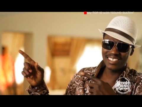 MYTOP10 with Sound Sultan