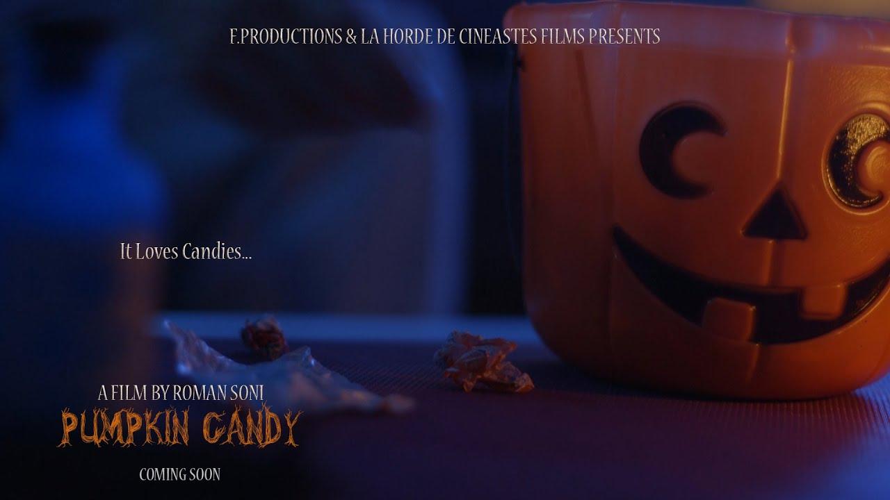 Pumpkin Candy (Short Horror Film - 2016)