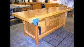 Workbench Top
