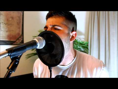 Memphis May Fire- The Rose (vocal cover)