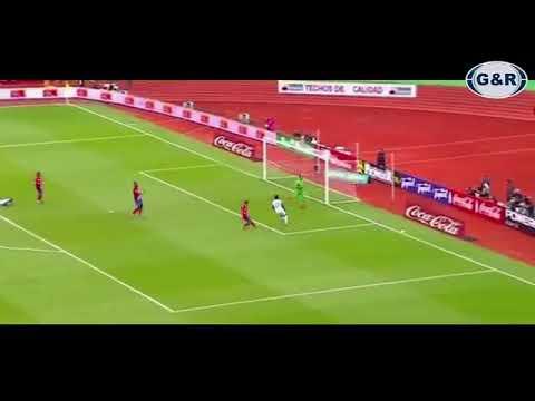 Costa Rica vs Honduras 1-1 Goles y resumen eliminatorias Concacaf Rusia 2018  Jornada 9