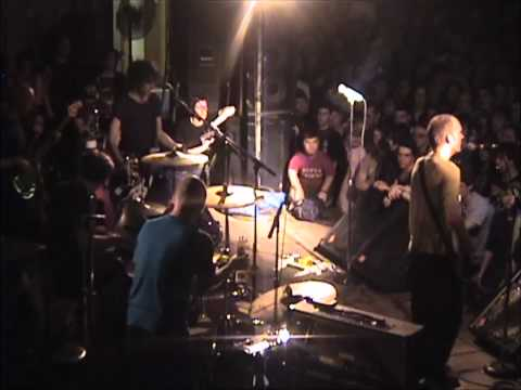 Fugazi - Argument (live in Boston 19-04-02)