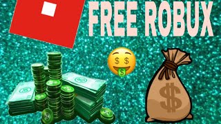 HOW TO GET FREE ROBUX!! (ACTUALLY WORKS)