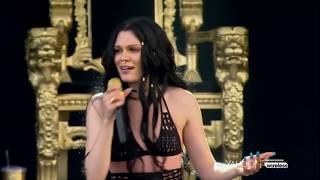 Jessie J - Masterpiece (Wireless Festival 2015)