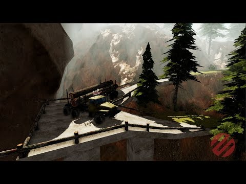 Truck Simulator OffRoad For Pc - Download For Windows 7,10 and Mac