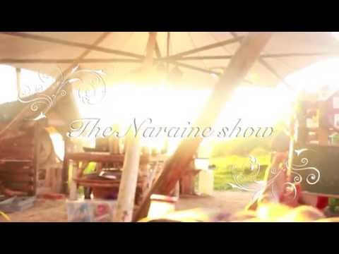 The Naraine show – Episode 9   Outdoor kitchen – Part II  – Water cycle