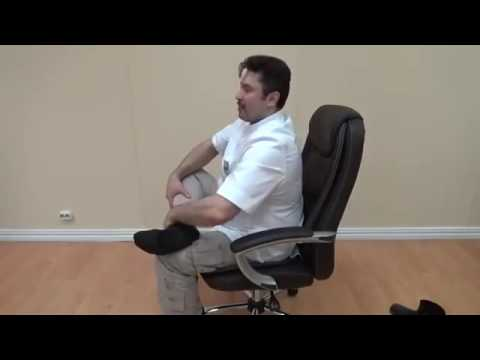 Как разблокировать седалищный нерв 2 простых способа