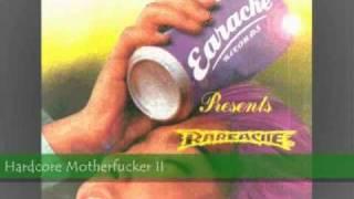 Ultraviolence - hardcore motherfucker II