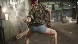 Teledysk: DOD (Kaszalot, Zawodnik) feat. Hurragun Crew (Wojtas, Sensi, Tytson) & Liroy - So Wat U Wonna Do?