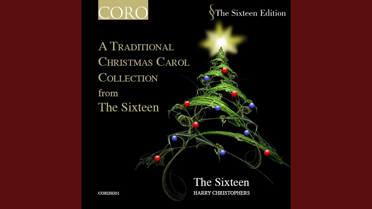 Traditional Christmas Music.The 25 Greatest Christmas Carols Of All Time Classical