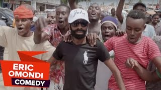 ERIC OMONDI - HOW TO BE JOHO